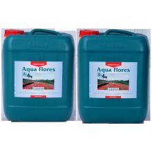Canna Aqua Flores A+B 5L, nawóz na kwitnienie, do hydro