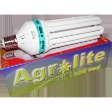 AGROLITE DUAL 150W E40 CFL LAMP