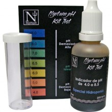 Neptune Hydroponics pH Test Kit