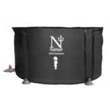 Zbiornik elastyczny z kranikiem Neptune Hydroponics 1000 L