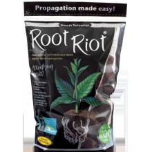 ROOT RIOT - wymienne kostki 100 szt.