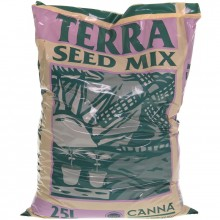 Canna Seed Mix 25L ziemia do sadzonek