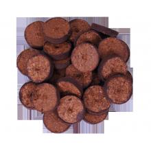 Kostki kokosowe do kiełkowania Coco pellets 1szt