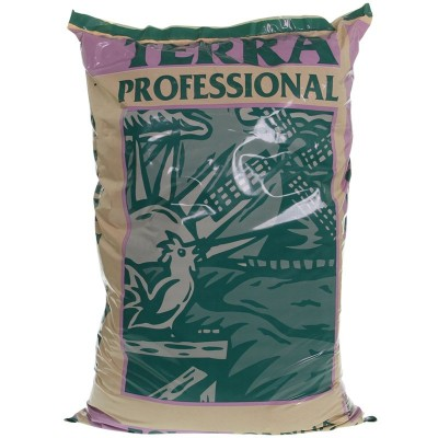 Ziemia kwiatowa Canna Terra Professional 50L