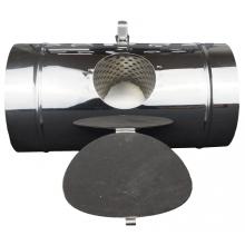 ONA Filtr powietrza fi 200 mm
