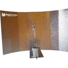 Kompletny zestaw oświetleniowy HPS 70W (elektroniczny)