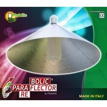 Phytolite Para-Reflector, Odbłyśnik pionowy dla lamp CFL, h31cm, fi71cm