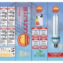 Cultilite CFL G-Shock 125W Grow, na wzrost