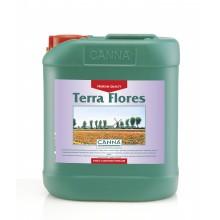 Canna Terra Flores 5L, nawóz na kwitnienie, do gleby