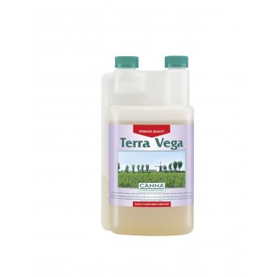 Canna Terra Vega 0.5L, nawóz na wzrost, do gleby