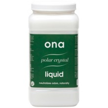 ONA Polar Crystal 4L liquid