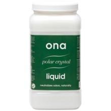 ONA Polar Crystal 4L liquid