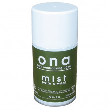 Spray ONA Mist Polar Crystal 170g