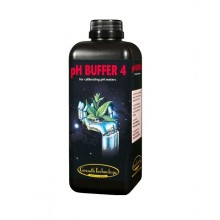 Growth Technology Buffer pH 4.01 1L