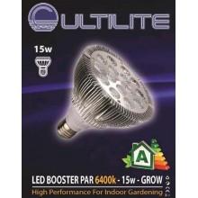 Żarówka LED GROW BOOSTER Cultilite 15W E27 6400K