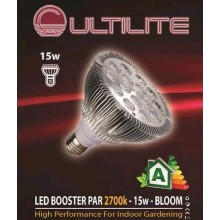 Cultilite LED BLOOM Bulb 15W E27