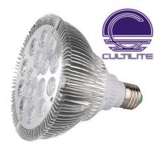 Cultilite LED GROW Leuchtmittel 15W E27