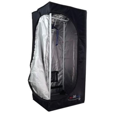Growbox Airontek Lite 40x40x120cm, namiot do uprawy