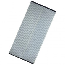 FLEXIBLE HEAT WALL, 230V, MAX 65°C, 118x58cm