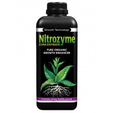 Growth Technology Nitrozyme 1L, stymulator wzrostu