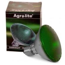 AGROLITE DARK NIGHT 100W, światło neutralne do obserwowania roślin w nocy