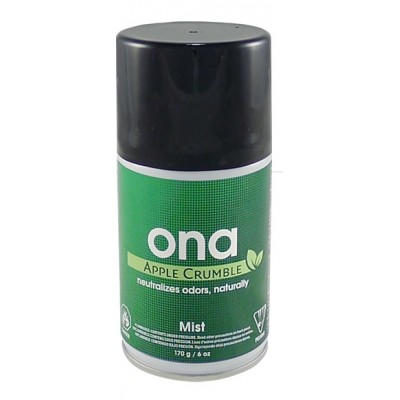 Spray ONA Mist Apple Crumble L 170g