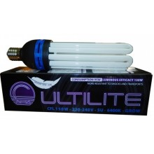 Cultilite CFL Black Series 150W Grow