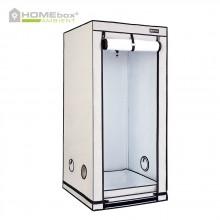 Growzelt HomeBox White Ambient Q80+ PAR+, 80x80x180cm, growbox