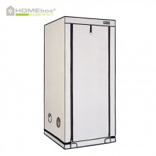 Growbox HomeBox White Ambient Q80+ PAR+, 80x80x180cm