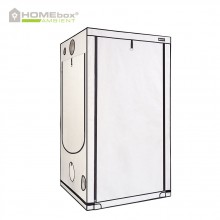 Growbox HomeBox White Ambient Q120+ PAR+, 120x120x220cm, namiot do uprawy