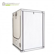 Growbox HomeBox White Ambient Q150+ PAR+, 150x150x220cm