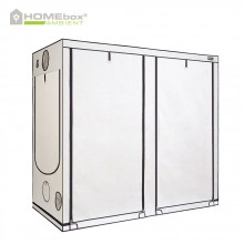Growbox HomeBox White Ambient R240+ PAR+, 240x120x220cm, namiot do uprawy