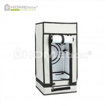 HOMBOX Mini White EVOLUTION Q30 PAR+ 30x30x60cm