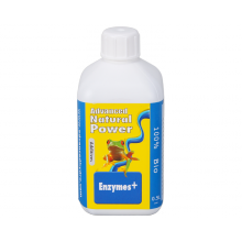 Advanced Hydroponics of Holland ENZYMES+ 0.5L, stabilizator parametrów podłoża