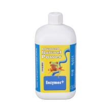Advanced Hydroponics of Holland ENZYMES+ 1L, stabilizator parametrów podłoża