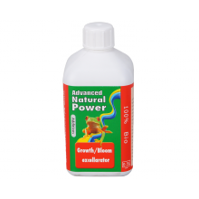 Advanced Hydroponics of Holland GROWTH / BLOOM EXCELLARATOR 0.5L, stymulator wzrostu i kwitnienia