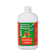 Advanced Hydroponics of Holland GROWTH / BLOOM EXCELLARATOR 1L, stymulator wzrostu i kwitnienia
