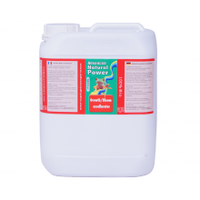Advanced Hydroponics of Holland GROWTH / BLOOM EXCELLARATOR 5L