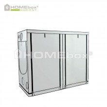 HomeBox White Ambient R240 PAR+ 240x120xh200cm