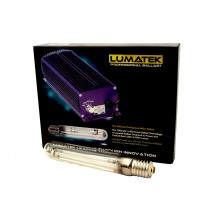 HPS Grow Light Kit Lumatek 600W 400V