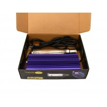 Lumatek HPS 600W 400V, zestaw oświetleniowy