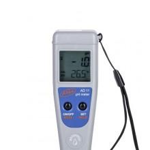 Wodoodporny miernik pH i temp. ADWA AD11 PH Meter