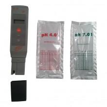 Miernik pH mikroprocesorowy ADWA PH AD100 + fluidy