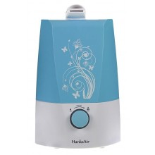 Ultrasonic Air Humidifier 3,2L 25W