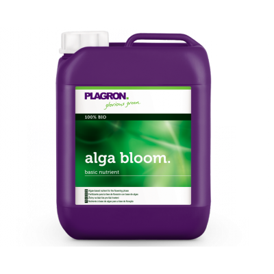 Plagron Alga Bloom 5L, organiczny nawóz na kwitnienie