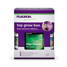 Plagron Top Grow Box Bio Alga Bloom