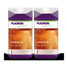 Plagron Cocos A&B 1L