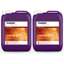 Plagron Cocos A&B 10L