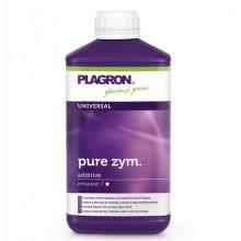 Plagron Pure Zym 1L, organiczny polepszacz gleby