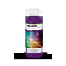 Plagron Green Sensation 100ml, stymulator kwitnienia 4w1
